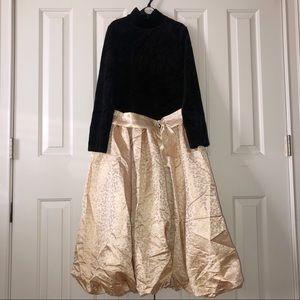American Girl Holiday Dress for Girl